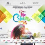 Electric Colours Dance Zacatecas 2015