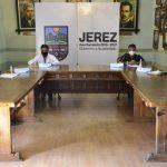 SEGURIDAD JEREZ