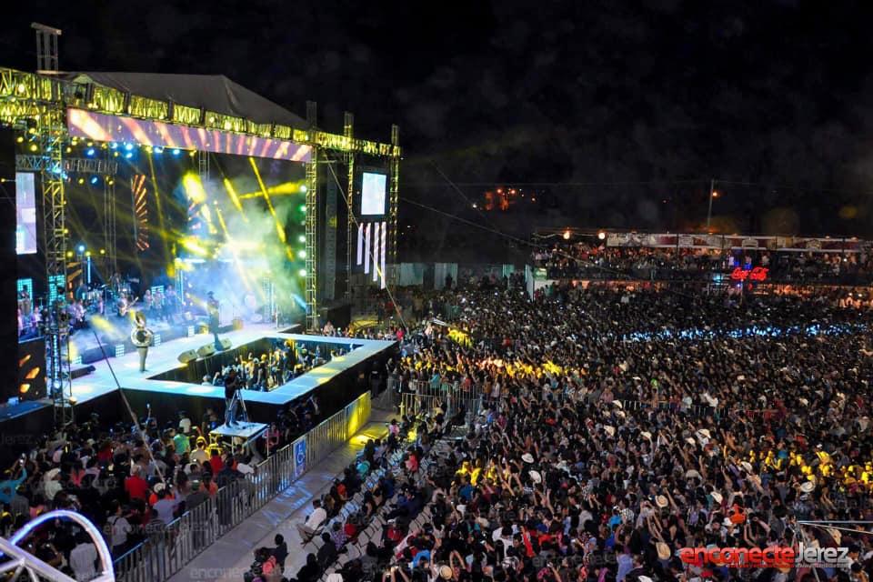 La Feria de Primavera Jerez 2021 se realizará en agosto si las condiciones sanitarias lo permiten